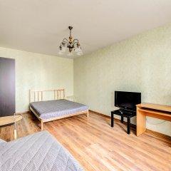 Апартаменты Domumetro na Новых Черемушках комната для гостей фото 4