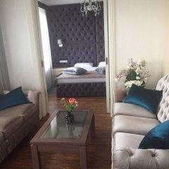 Гостиница Shato City 3* Люкс Премиум с различными типами кроватей фото 4