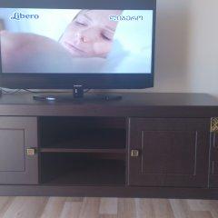Апартаменты Welcome Inn Апартаменты с различными типами кроватей фото 26