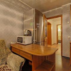 Апартаменты На Комендантском Стандартный номер фото 22