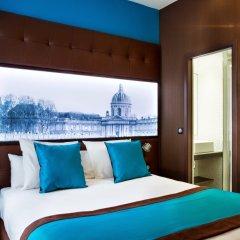Отель Best Western Nouvel Orleans Montparnasse 4* Стандартный номер фото 14
