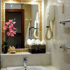 Апартаменты Орехово Лайф ванная фото 2
