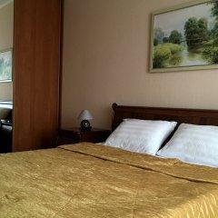 Гостиница Комфорт Люкс фото 3