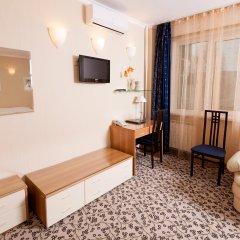 Гостиница Для Вас 4* Улучшенный номер с различными типами кроватей фото 10