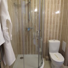 Гостиница Парк 3* Люкс с различными типами кроватей фото 6