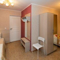 Гостевой дом Орловский Улучшенный номер разные типы кроватей фото 13