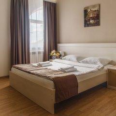 Гостиница Исаевский 3* Номер Комфорт с разными типами кроватей фото 2