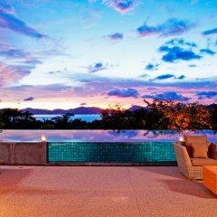Sri Panwa Phuket Luxury Pool Villa Hotel бассейн фото 3