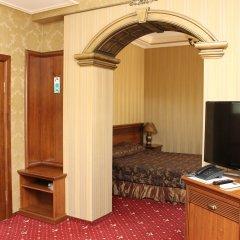 Гостиница Баунти 3* Люкс с различными типами кроватей фото 3