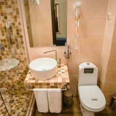 Гостиница Ла Джоконда Стандартный номер с разными типами кроватей фото 13