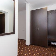Мини-Отель Атрия Номер Комфорт с различными типами кроватей фото 5