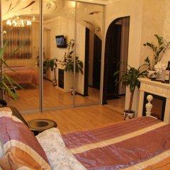 Апартаменты Оливия Апартаменты разные типы кроватей