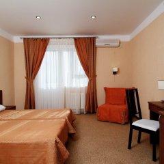 Гостиница Альбатрос 3* Улучшенный номер с разными типами кроватей