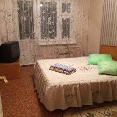 Апартаменты на Четаева комната для гостей фото 3