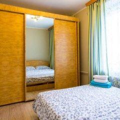 Апартаменты Uzun Zvezdniy Bulvar Апартаменты с разными типами кроватей фото 4