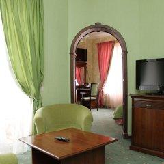 Гостиница Баунти 3* Люкс с различными типами кроватей фото 27