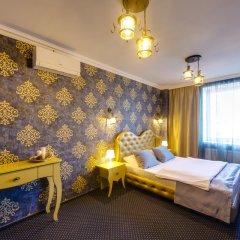 Гостиница Мартон Стачки 3* Люкс разные типы кроватей фото 2