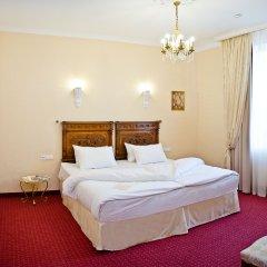 Гостиница Бристоль 4* Номер Комфорт с различными типами кроватей