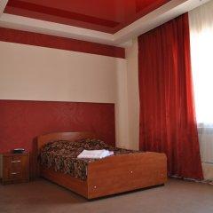 Мини-Отель Милана 2* Стандартный номер разные типы кроватей фото 3