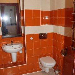Гостиница Пруссия Улучшенный номер с различными типами кроватей фото 10