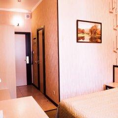 Гостиница Золотой Колос комната для гостей фото 11
