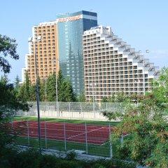 Гостиница Оздоровительный комплекс Дагомыc спортивное сооружение фото 2