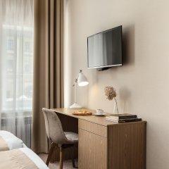 Гостиница Покровский Посад 3* Номер категории Эконом с различными типами кроватей фото 2