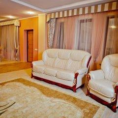 Гостиница Усадьба Коттедж с различными типами кроватей фото 8