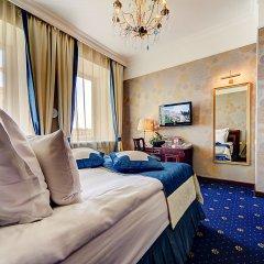 Бутик-Отель Золотой Треугольник 4* Номер Делюкс с различными типами кроватей фото 49