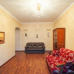Апартаменты Апельсин на Эльдорадовском переулке комната для гостей фото 4
