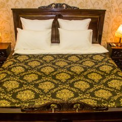 Мини-Отель Монако Полулюкс с различными типами кроватей фото 9