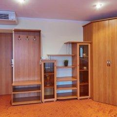 Гостиница Евроотель Ставрополь 4* Номер Делюкс с разными типами кроватей фото 6