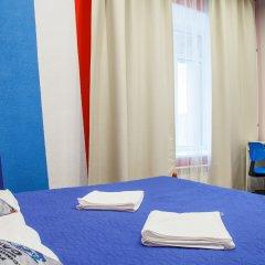Hostel Racing Paradise Номер Эконом с различными типами кроватей фото 3