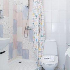 Гостиница Смольная 44-2 в Москве отзывы, цены и фото номеров - забронировать гостиницу Смольная 44-2 онлайн Москва ванная фото 3