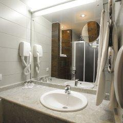 Отель Виктория 4* Люкс фото 5