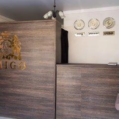 Гостиница Гостевой дом AMIGO Ольгинка в Ольгинке отзывы, цены и фото номеров - забронировать гостиницу Гостевой дом AMIGO Ольгинка онлайн фото 2