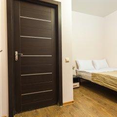 Гостиница Комфитель Маяковский Стандартный номер с разными типами кроватей фото 8