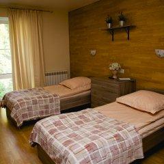 База Отдыха Серебро Стандартный номер с различными типами кроватей фото 2