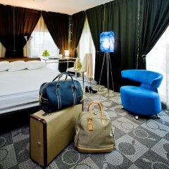 Chekhoff Hotel Moscow 5* Номер Бизнес с разными типами кроватей