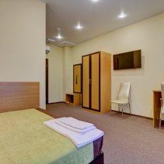 Мини-Отель Комфорт Класс комната для гостей фото 6