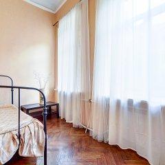 Апартаменты Алехандро на Дворцовой площади Апартаменты с различными типами кроватей фото 77
