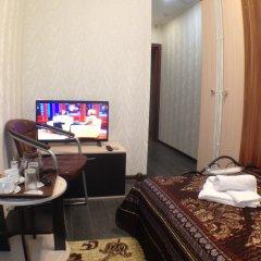 Hostel Tverskaya 5 Улучшенный номер разные типы кроватей фото 3