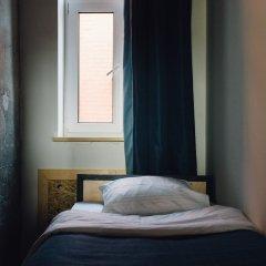 Хостел Fabrika Moscow Номер Эконом с разными типами кроватей (общая ванная комната) фото 13