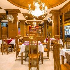 Отель Azhotel Patong питание фото 5