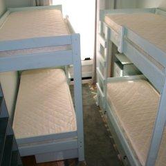 Мини-отель Лира Кровать в общем номере с двухъярусной кроватью фото 8