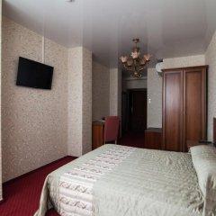 Hotel Baryshnya 4* Стандартный номер с различными типами кроватей фото 16