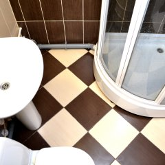 Апартаменты у Аквапарка ванная