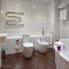 Дизайн Отель 3* Апартаменты с различными типами кроватей фото 9