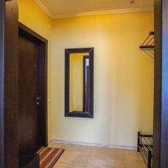 Гостевой дом Лорис Апартаменты с разными типами кроватей фото 27