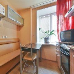 Апартаменты У Белорусского Вокзала Апартаменты разные типы кроватей фото 49